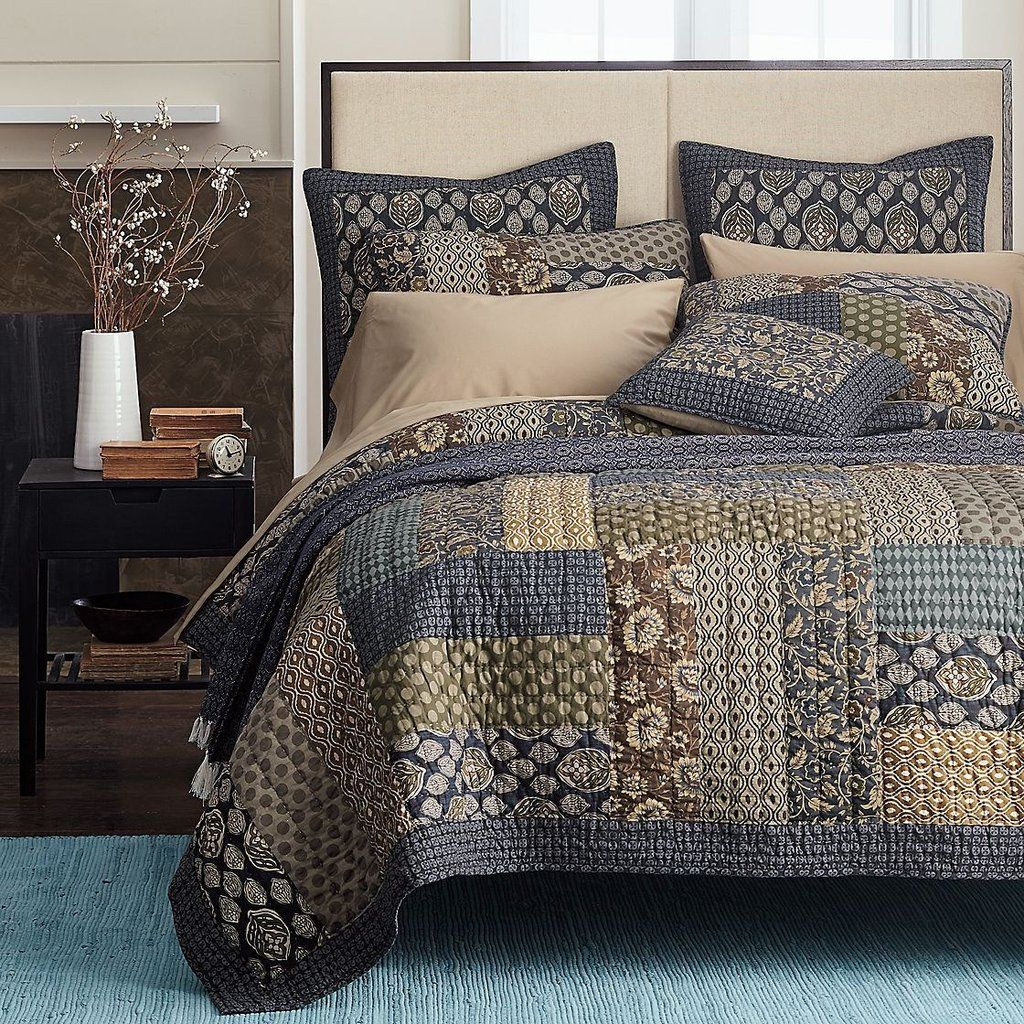 Bed sheets designs patchwork - Patchwork