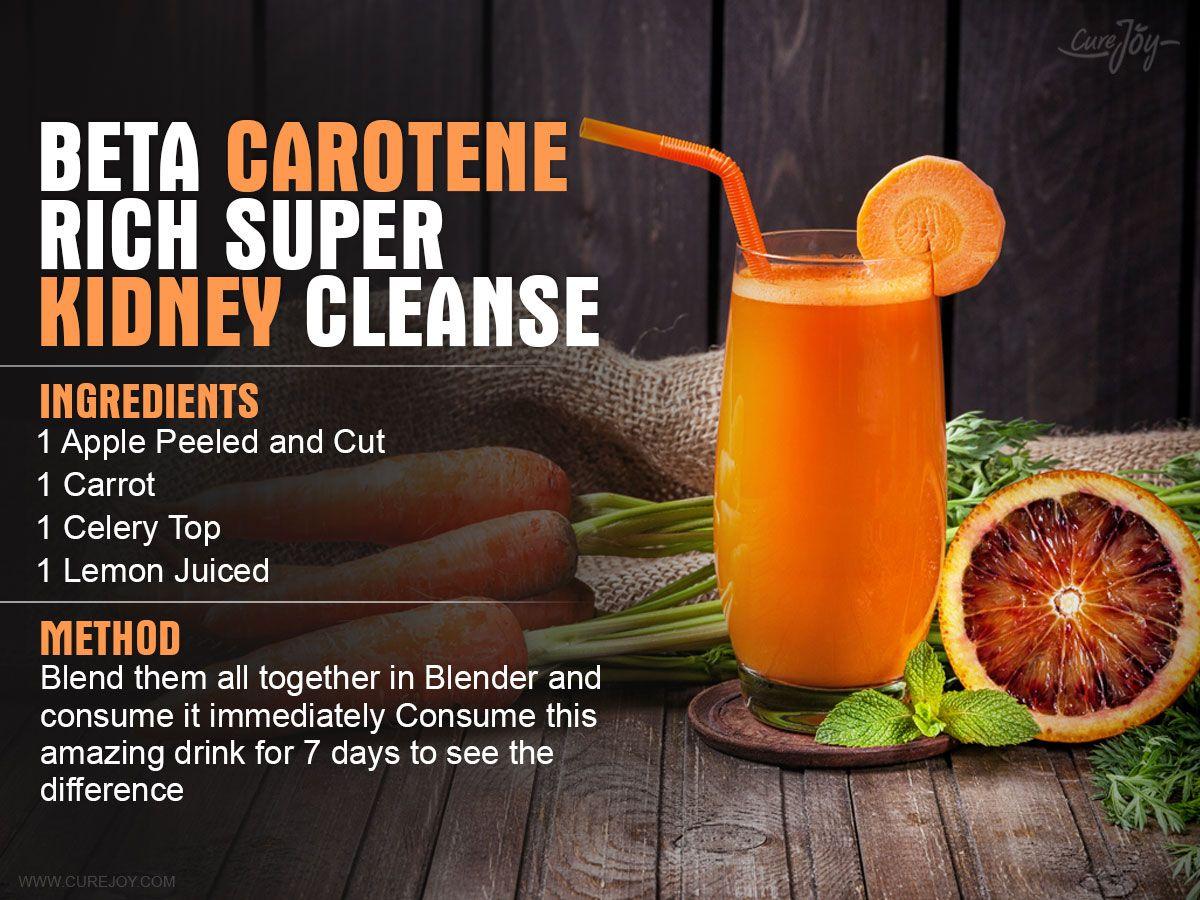 liver kidney body juice detox cleansing help cleanse kidneys alcohol organs flush vital organ recipe process food diet recipes filter