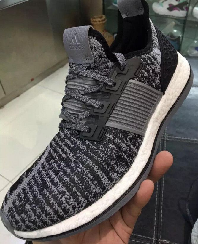 insidesneakers • Adidas Consortium ADO Ultraboost ZG Day One