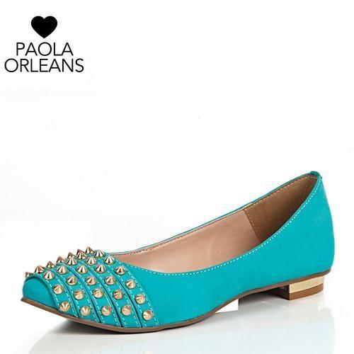 Vi o sapato Náua no site da olook e amei! <3 www.olook.com.br/produto/10253