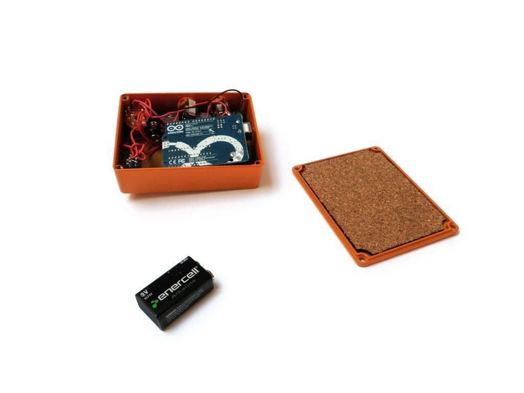 Arduino Guitar Pedal #guitarpedals Arduino Guitar Pedal: 23 Steps (with Pictures) #guitarpedals