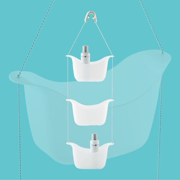 Incroyable Umbra Bask Shower Caddy