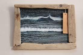 driftwood frames - Google Search