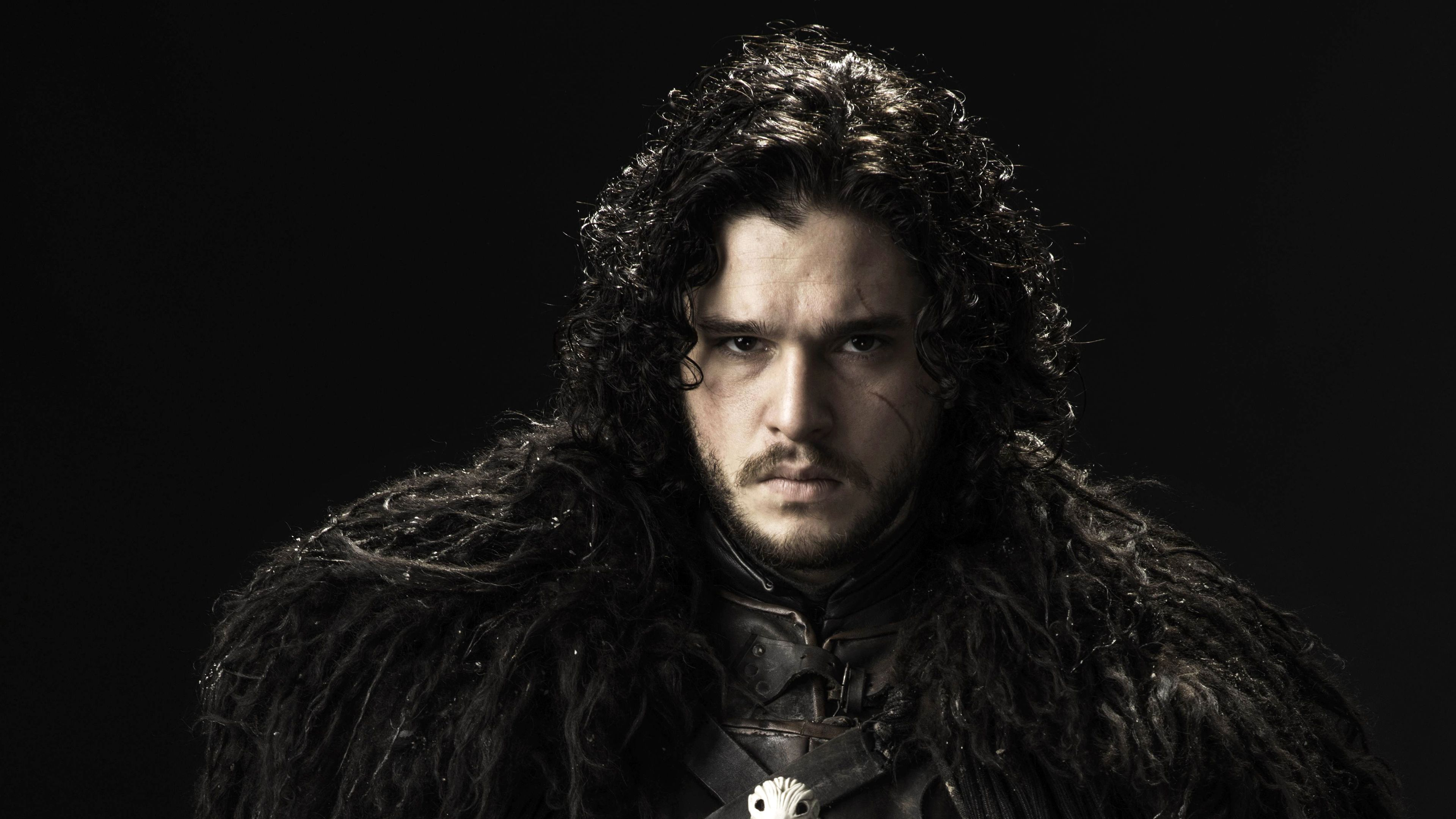 Kit Harington Jon Snow Game Of Thrones Wallpapers Hd Wallpapers Jon Snow Kit Harington John Snow
