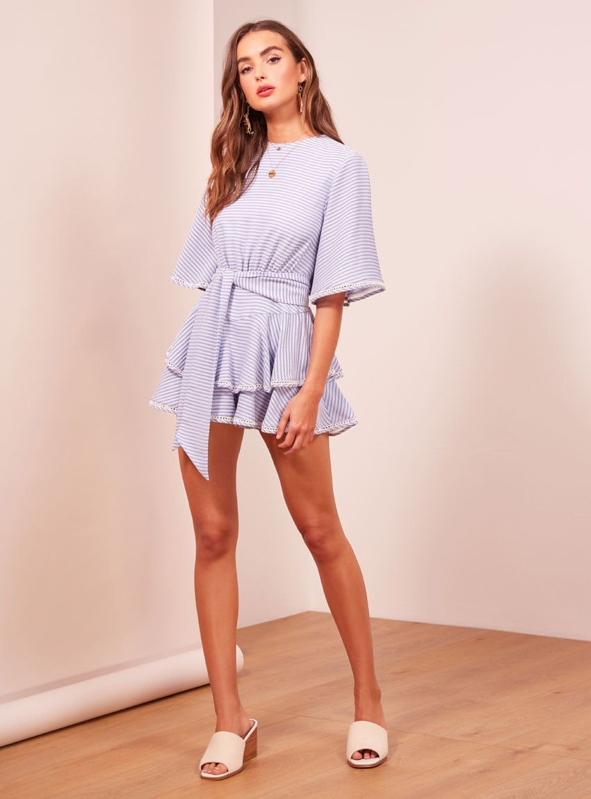 fb2f8d0485 Buy Lovesick Playsuit - Finders Keepers in 2019