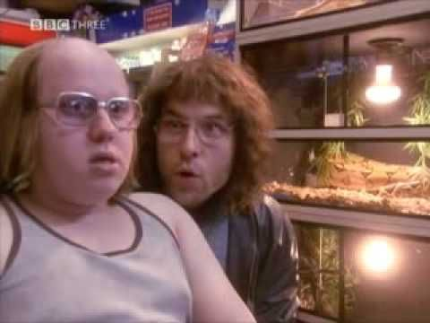 Little Britain Zitate