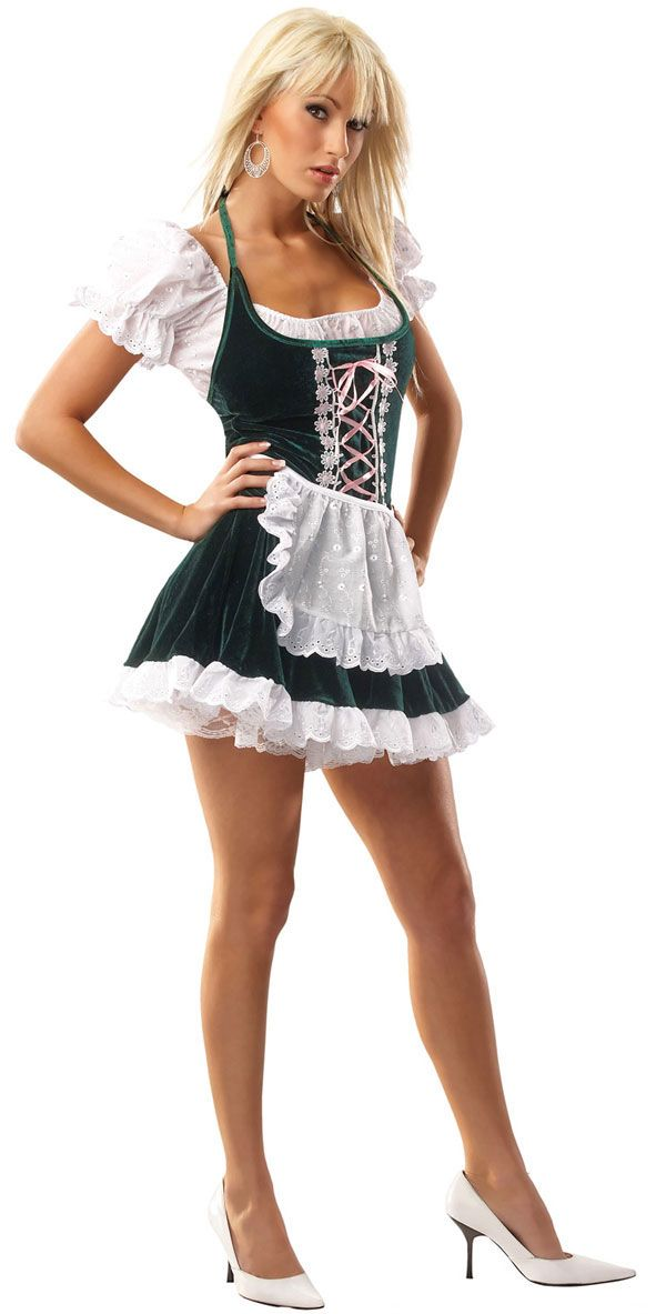 41dea7df352 Sexy Oktoberfest Beer Girl Costume | Sexy Beer Girl Plus Size ...