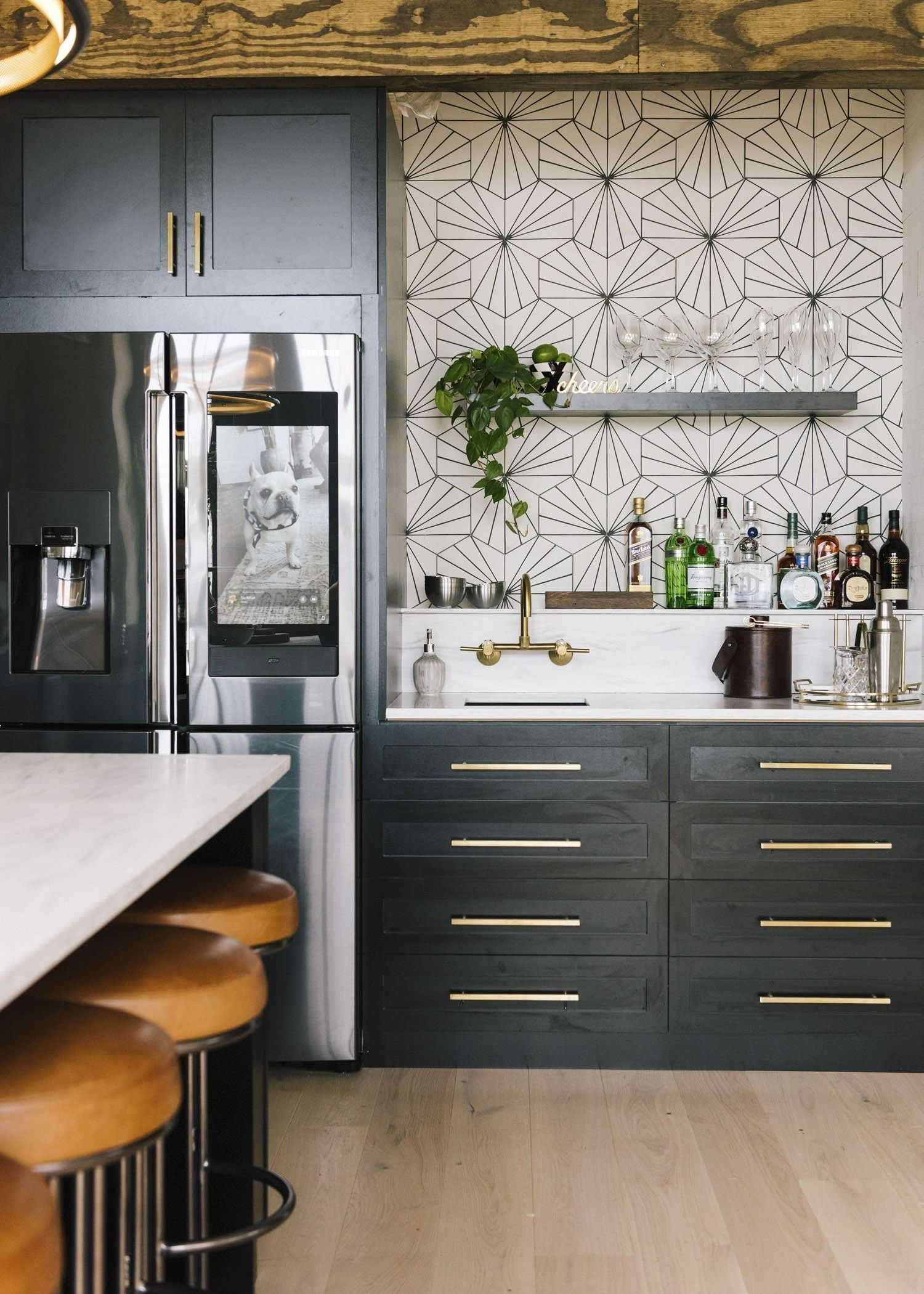 30 Awesome Home Design Ideas Kitchen In 2020 Modern Kitchen Design Kitchen Inspiration Design Interior Design Kitchen