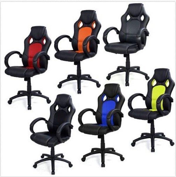 descuento sillas gaming