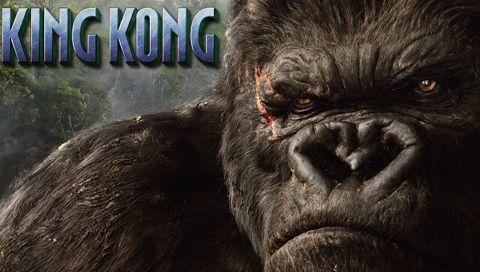 A pesar del nombre de la cinta King Kong no aparece en la