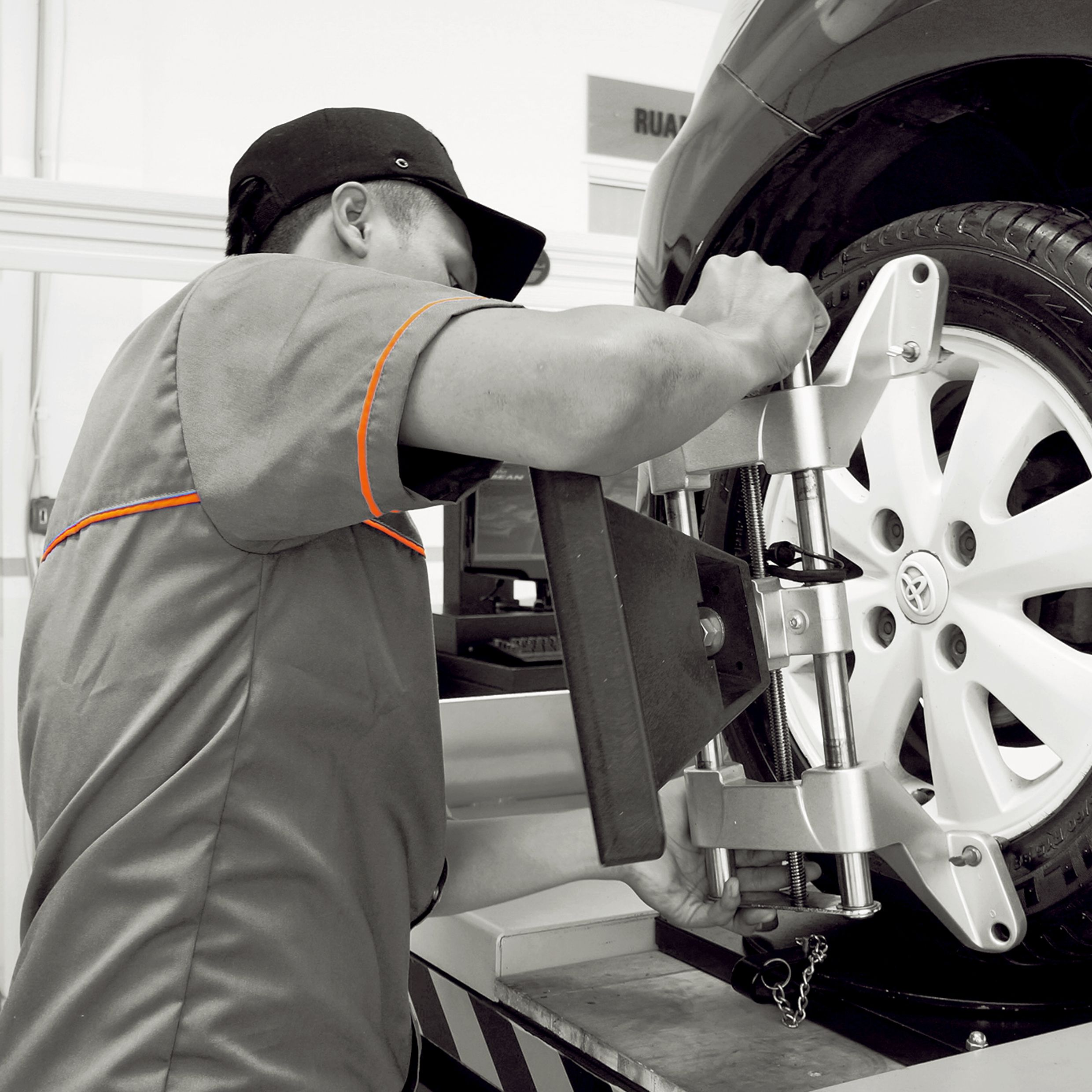 know all about Wheel Alignment Wheel Alignment systems cheap auto