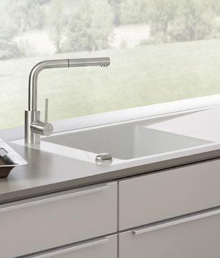So Simple Sink Home Kitchens Kitchen Design