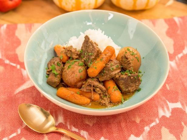 Sunny S Easy Red Eye Beef Stew Recipe Recipes That Sound Good