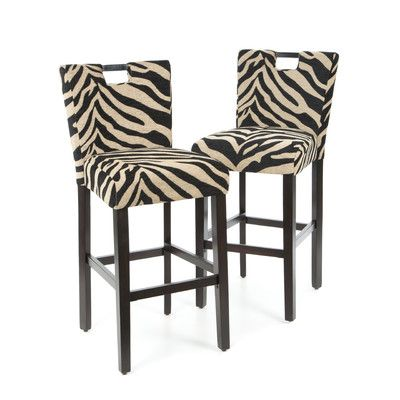 Hillary 24 5 Counter Stool Set Of 2 In 2019 Bar