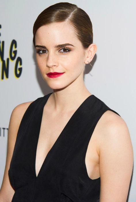 Los 1001 cambios de look de Emma Watson