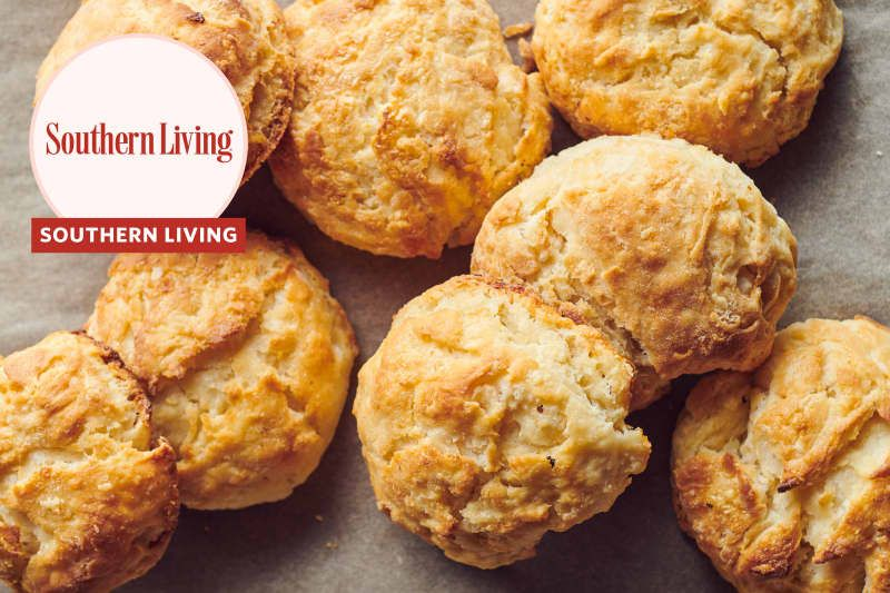 I Tried Southern Living S Favorite Biscuit Recipe And I Still Prefer My Own In 2020 Recipes Biscuit Recipe Food Network Recipes