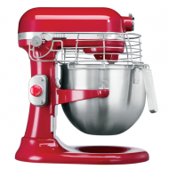 KitchenAid 5KSMC895 Lift Stand Mixer With Bowl Guard. To See More Items,  Visit Www