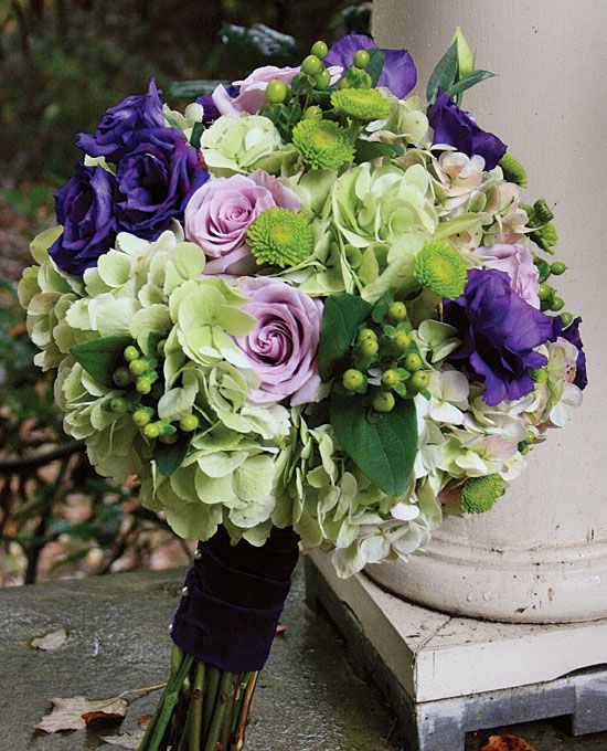 Wedding Flower Bouquets Prices: 40 Bright And Beautiful Wedding Bouquets!