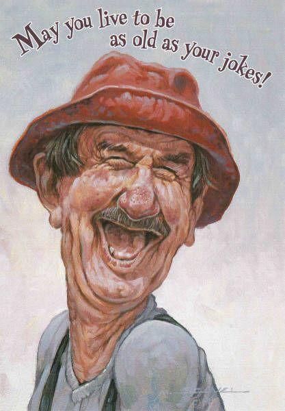 Leanin Tree Birthday Cards Card Sentiments Pinterest Joker