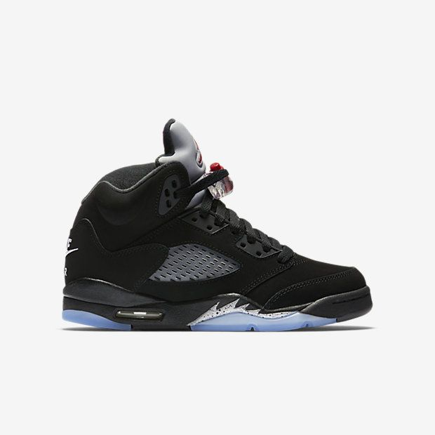 quality design 69375 2870d Air Jordan 5 Retro OG Big Kids  Shoe (3.5y-7y)