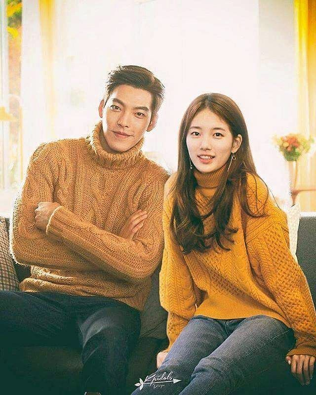 THE UPCOMING DRAMA 'UNCONTROLLABLY FOND'❤ #baesuzy #baesuzylovers #baesuzyisback…
