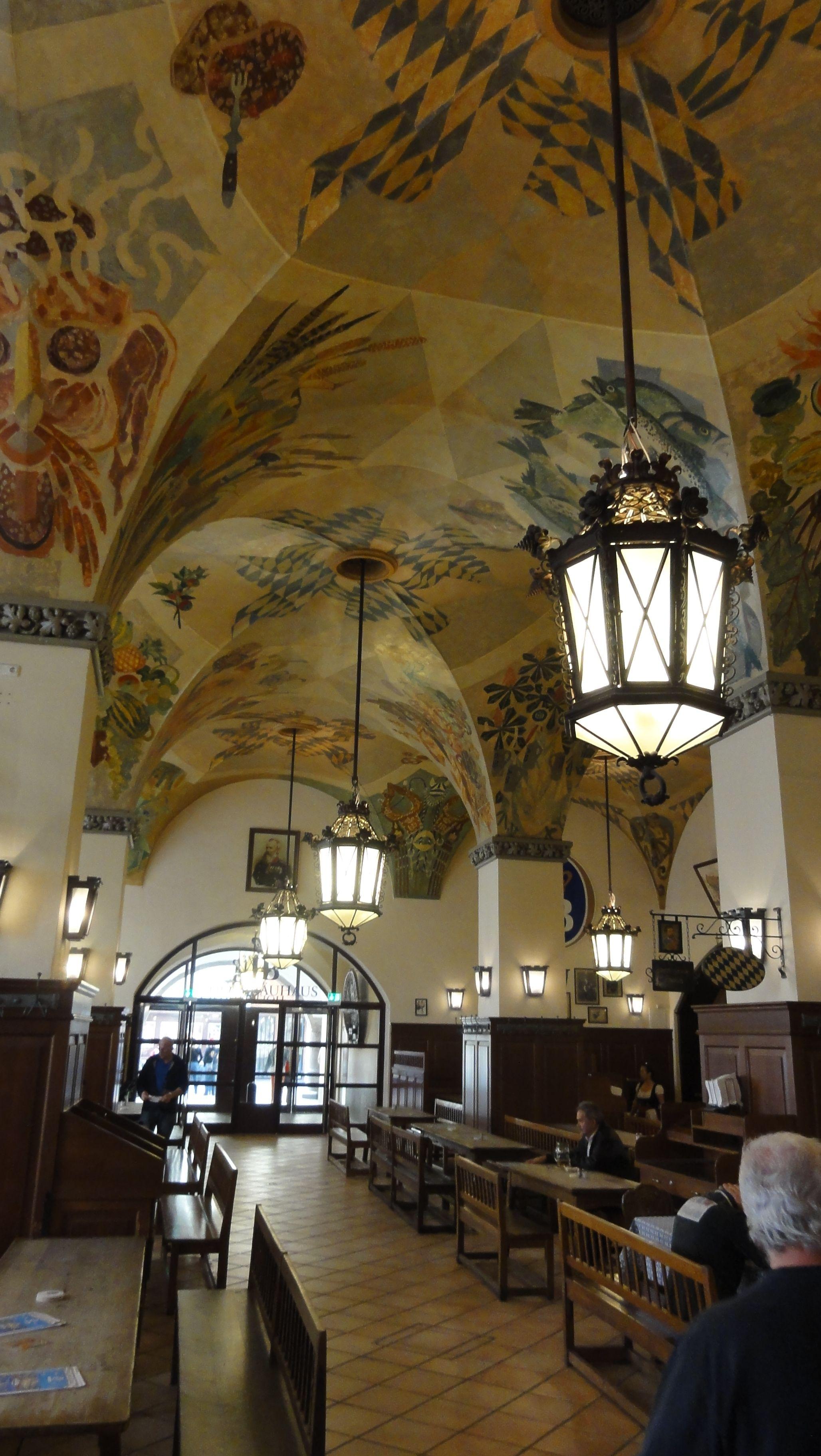 Munich Germany Places Famous Places