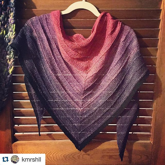 Ravelry: Project Gallery for Boneyard Shawl pattern by Stephen West ...