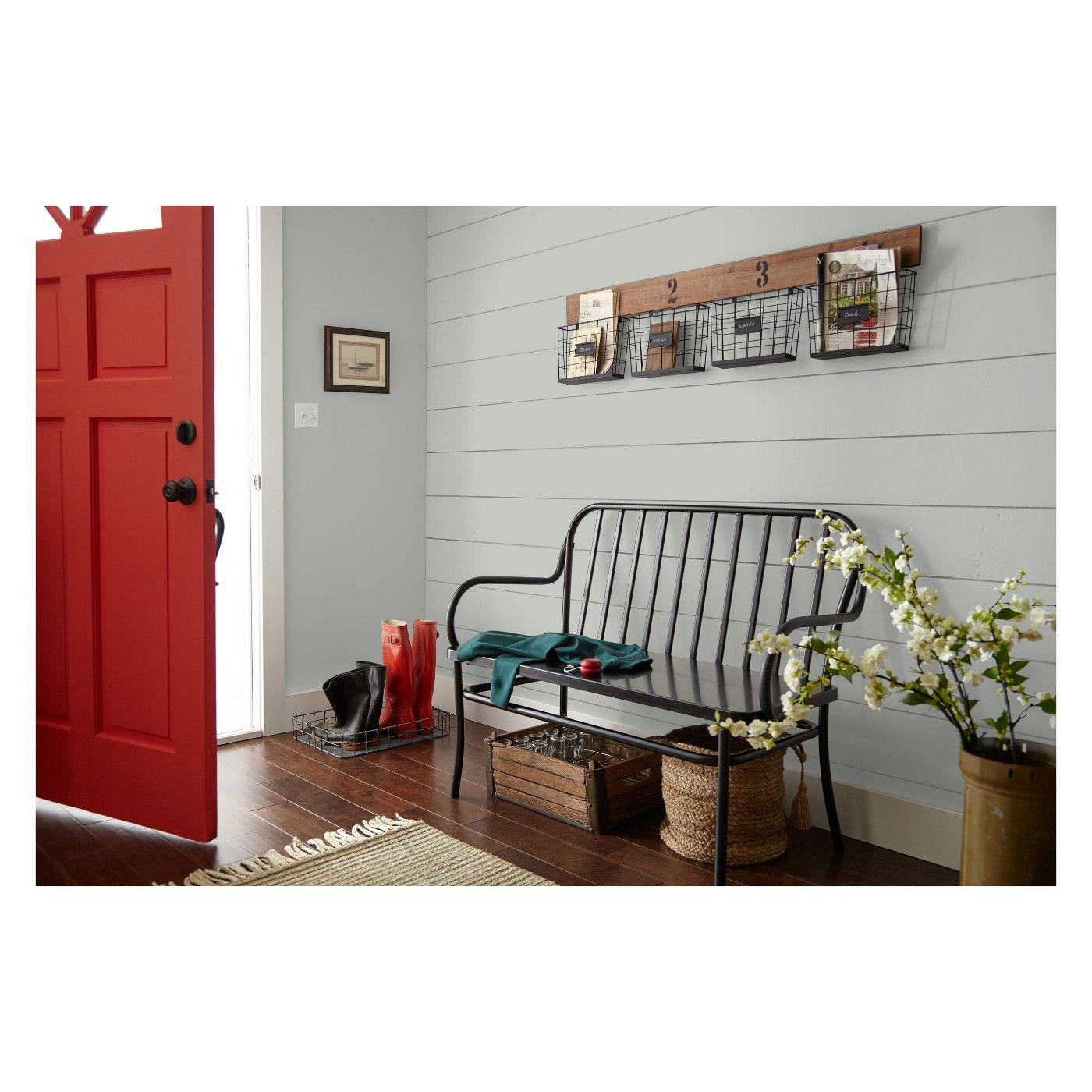 Interior paint wedding band magnolia home by joanna