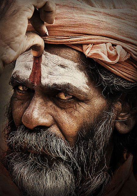 Mediator by Arun Titan on Flickr.