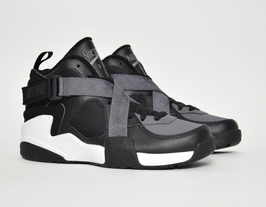 Nike Air Raid OG Black #sneakers, I remember my pair of Air