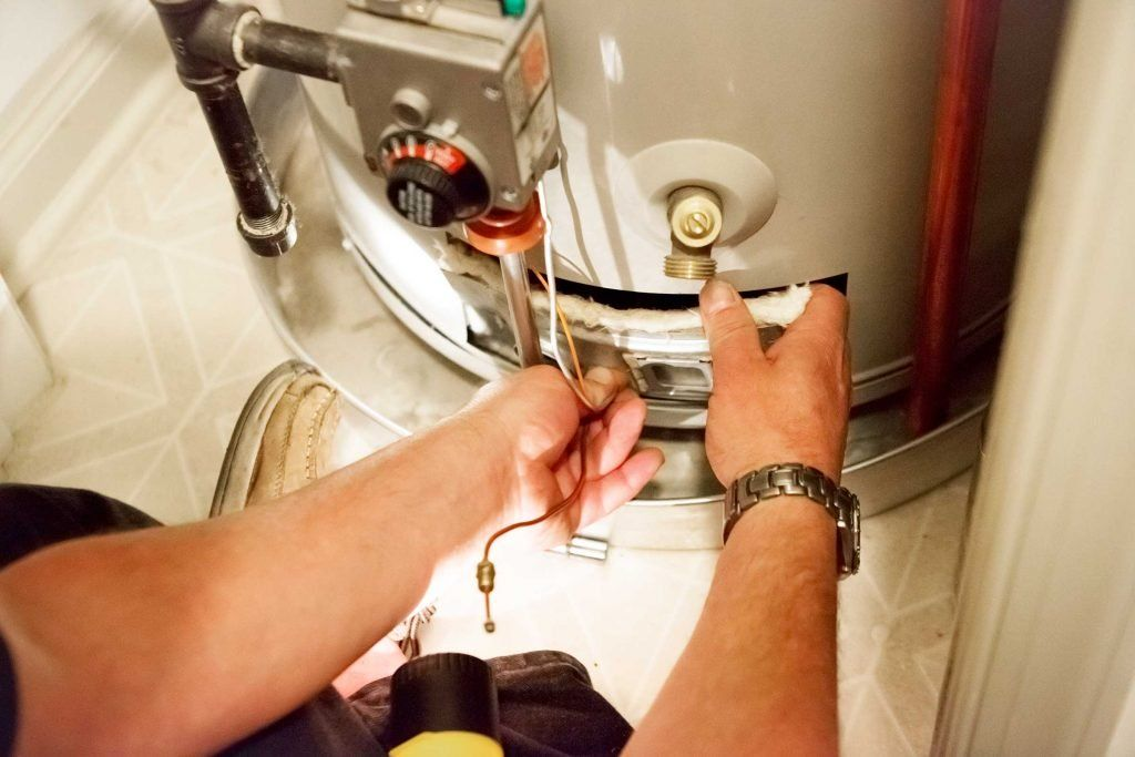 16 Things All Smart Homeowners Do Once a Year Water