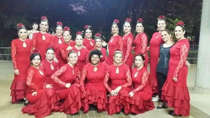 Flamencas SPFC