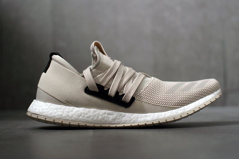 adidas pure boost raw Baskets Pinterest Adidas, Chaussures and