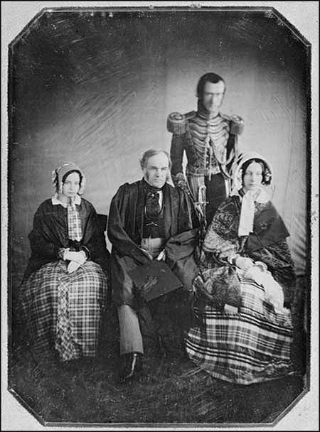 The Earl and Countess of Elgin, Lady Alice Lambton (left) and Lord ...