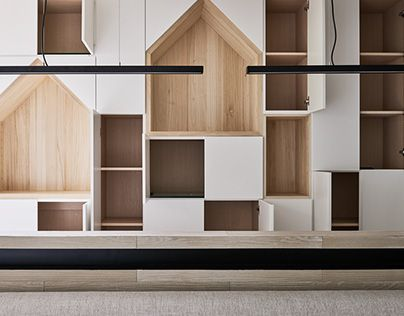 Made go design small spaces 室 櫃體 cabinet。 pinterest