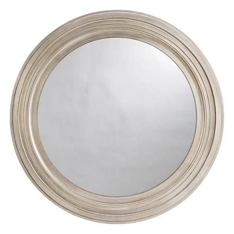 Missing Product Mirror Dream Furniture Round Mirrors