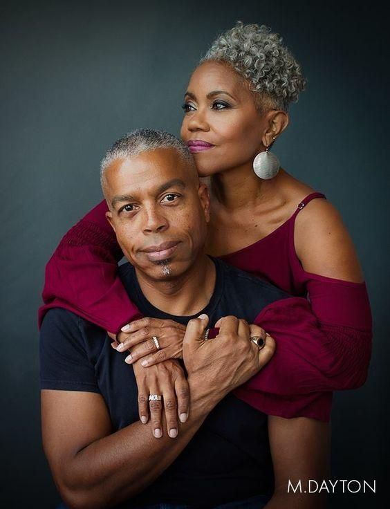 Cool Top Hairstyles For Black Women Over 50 For 2018