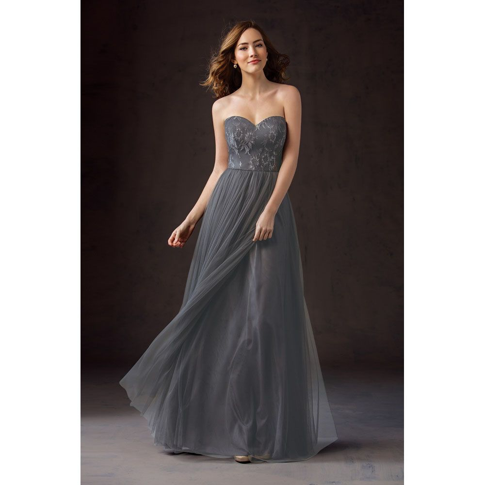 Find more bridesmaid dresses information about gray bridesmaid