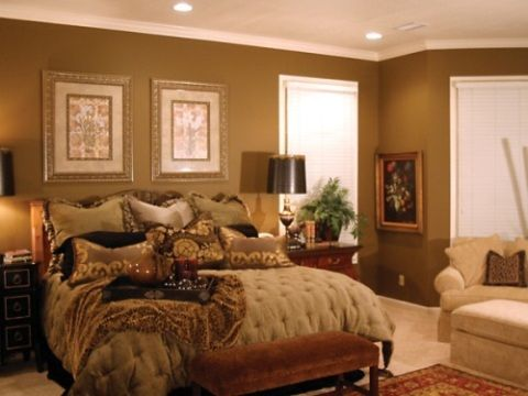 Best Bedroom Interior Painting Ideas – Decor House With Images 400 x 300
