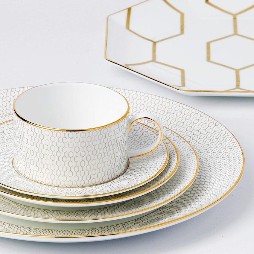 Elle Decoration Uk On Twitter In 2020 Wedgwood China Patterns Wedgwood Tableware