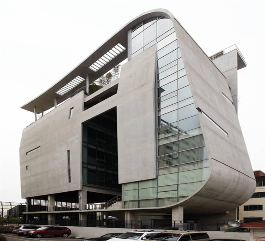 Image result for yg entertainment building