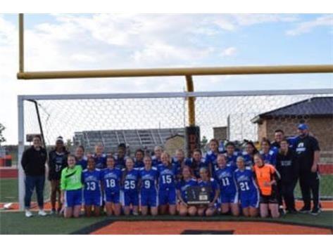 Anna Mcmahon And Elizabeth Gousios Lead Burlington Central To State Girls Soccer Team Soccer Girl Soccer Team