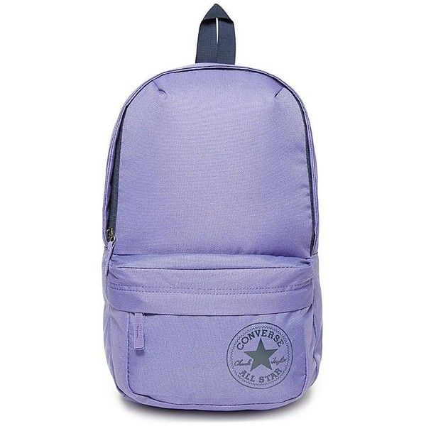 2c8827f9e668 Converse Back To It Mini Backpack ( 30) ❤ liked on Polyvore featuring bags