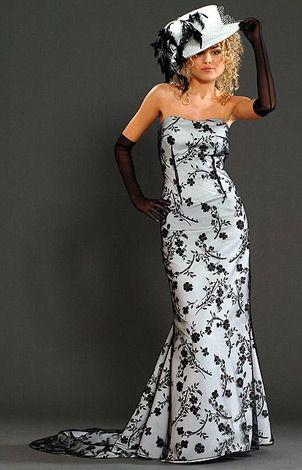 Gala Kleid Atelier Noblesse