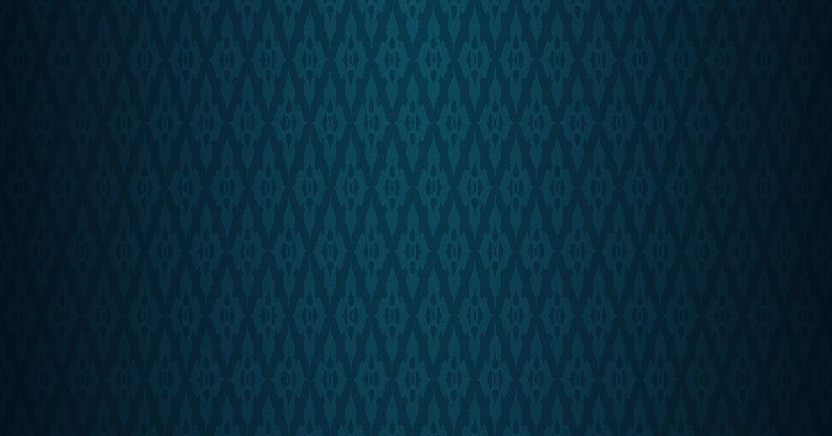 Wallpaper Lucu Hitam Biru