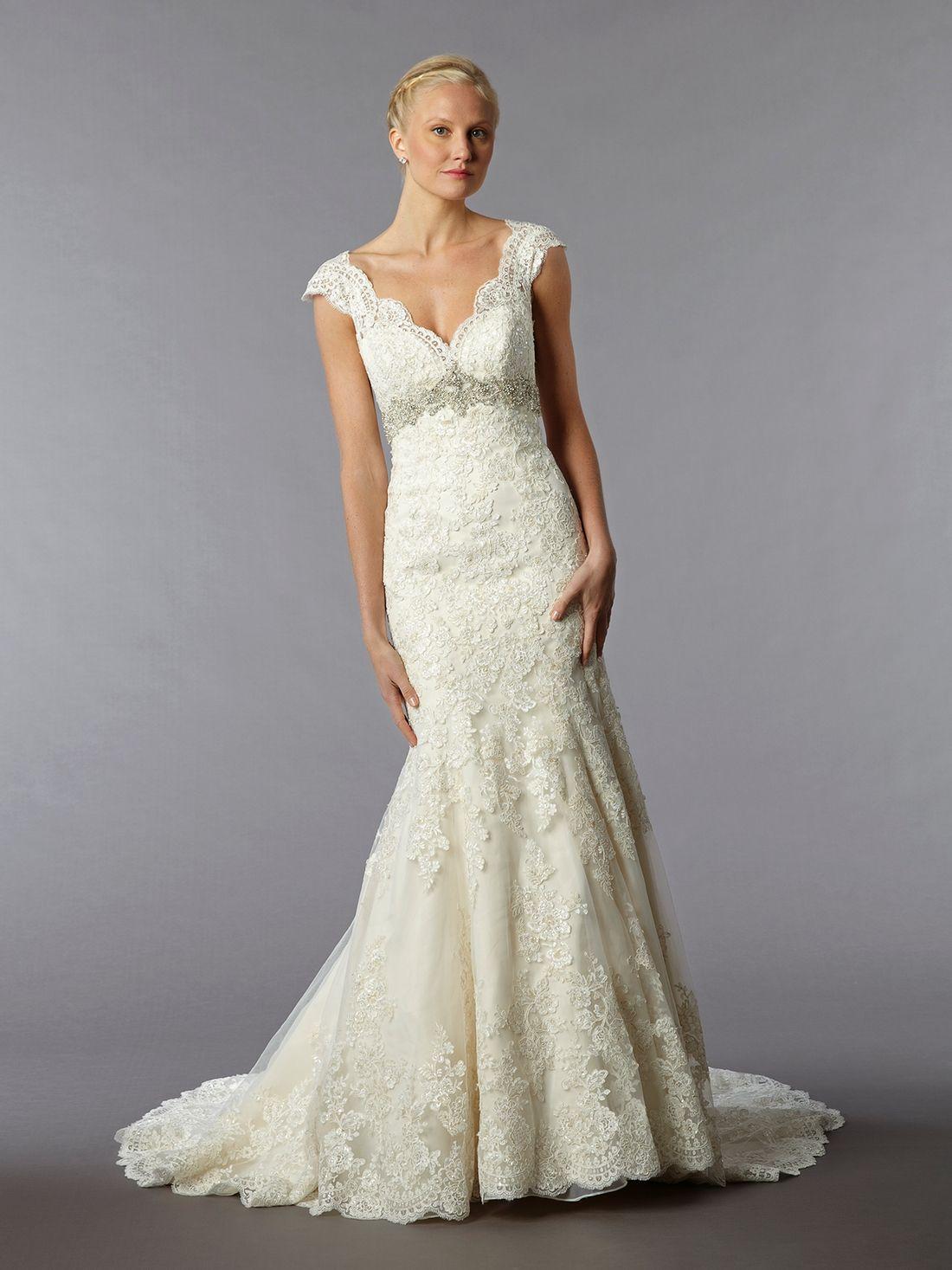 KleinfeldBridal.com: Alita Graham: Bridal Gown: 33019787: Mermaid ...