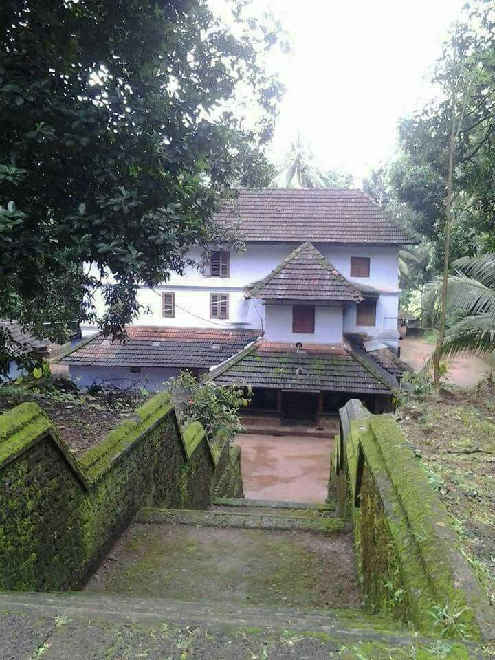 Image by Aneesh S on കേരളം Kerala traditional house