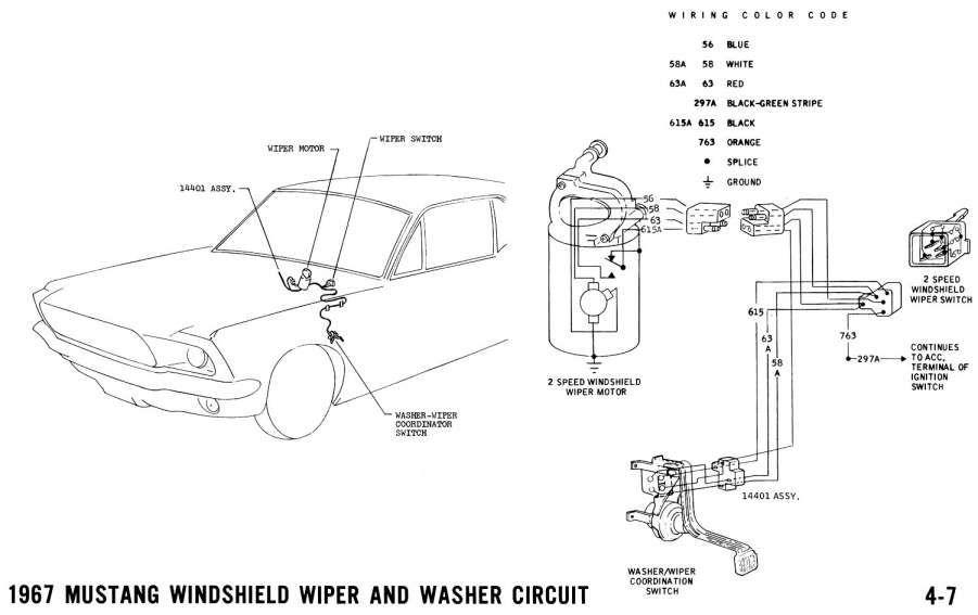 67 Mustang Engine Wiring Diagram And Mustang Wiring And Vacuum Diagrams Average Joe Mustang Math
