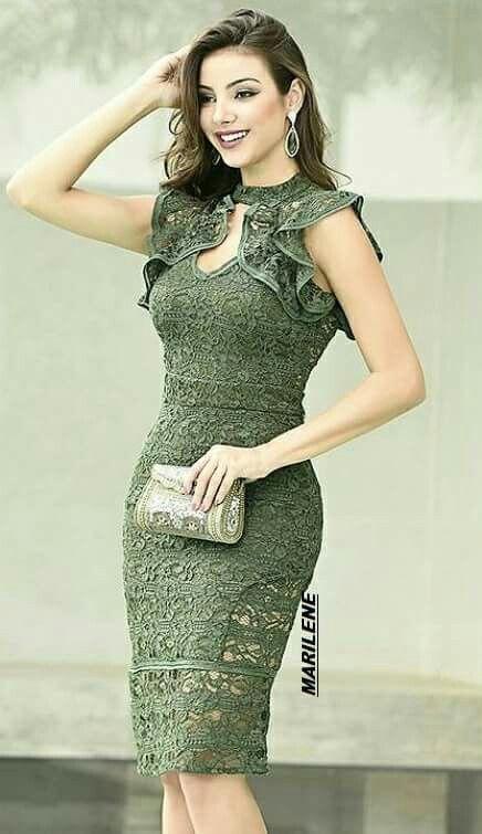 66eef42a95 Business Moda Evangelica Vestidos