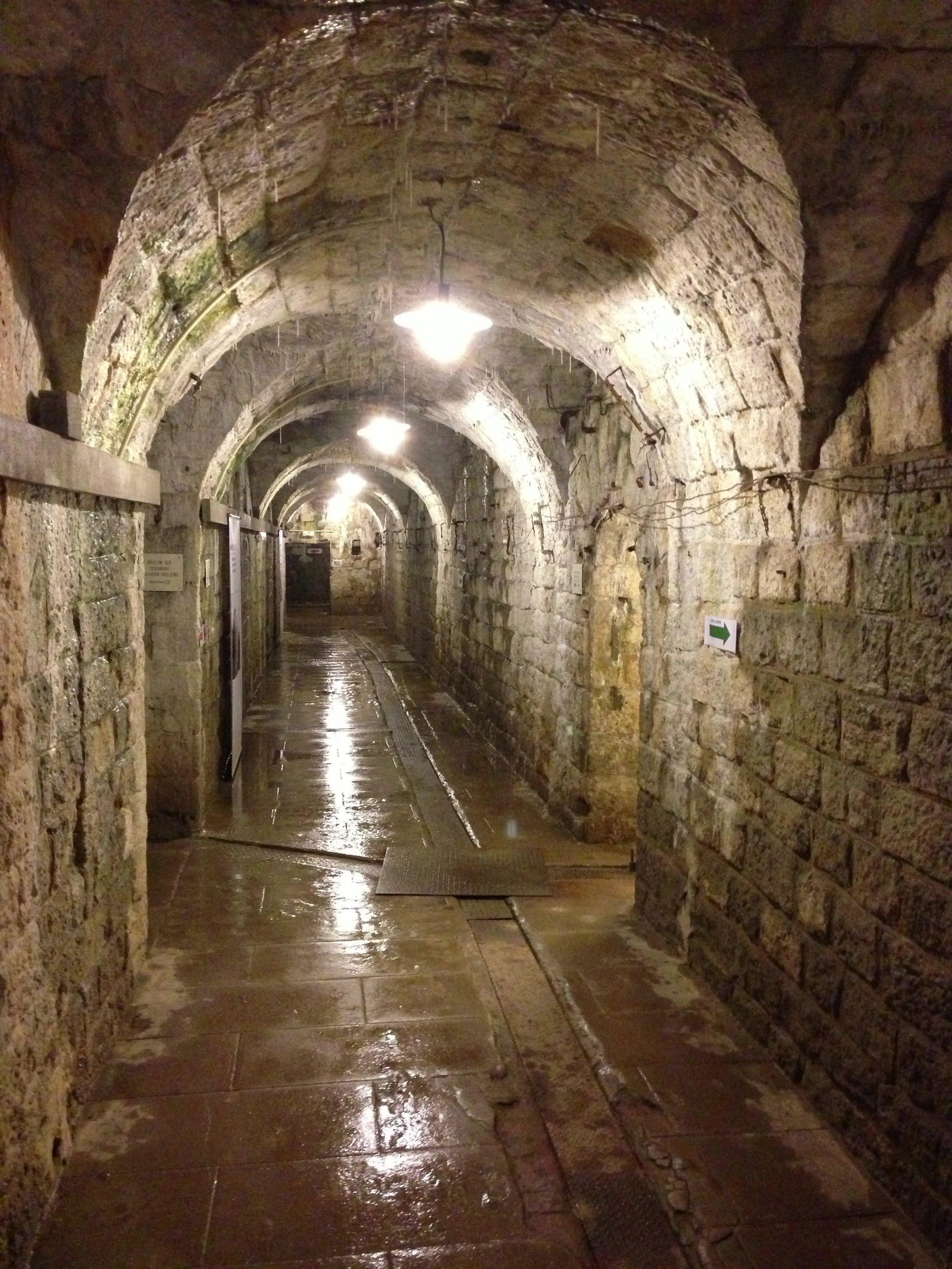 Fort De Douaumont Verdun World War I World War One World